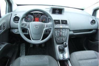Opel Meriva Test Adac by Adac Auto Test Opel Meriva 1 4 Turbo Edition