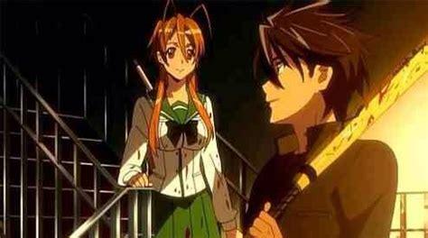 Dangun 1 7 Teshirogi Takashi 1 takashi x rei anime amino