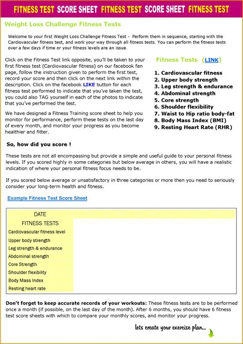 4 weight loss challenge 4 weight loss challenge sheet template fabtemplatez