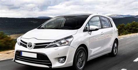 2019 Toyota Wish by 2018 Toyota Wish New And Trucks