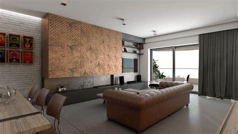 modern home interior decorating 2018 nm architects modern apartment design for housing development