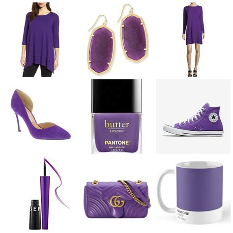 100 2018 colors of the year 9 plausible and or ultra violet pantone s color of 2018 fashion should
