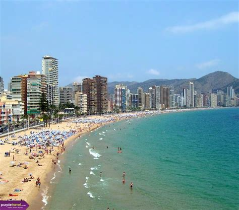 late deals to benidorm from edinburgh