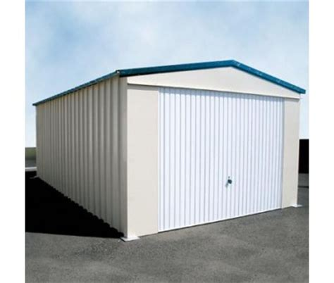 Garage Metal 20m2 415 by Garage Metal 20m2 Garage M Tal Hervey 1 Voiture M Leroy