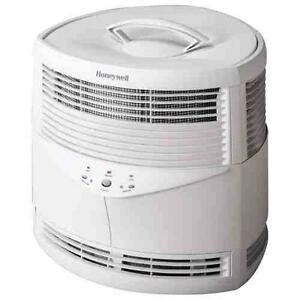 new honeywell home bedroom ultra electronic filter true hepa air purifier ebay