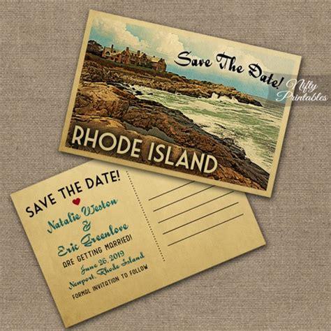 Wedding Invitations Ri rhode island wedding invitations vtw nifty printables
