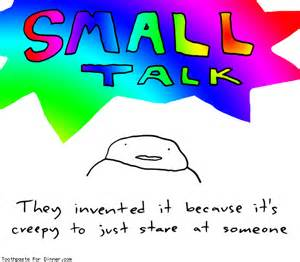 images small talk: small talk things i hate pinterest