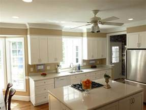 low kitchen cabinets how to add value to your home by installing crown moldings