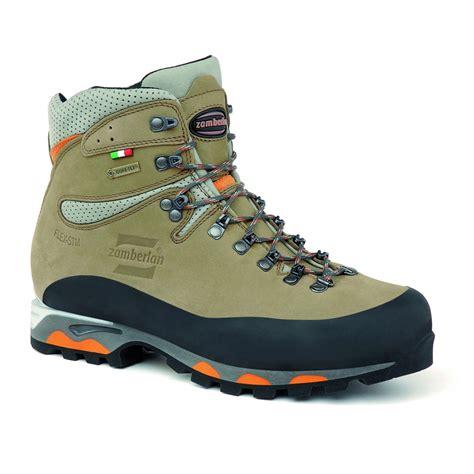 zamberlan boots zamberlan 999 pelmo plus gtx rr walking boots sand