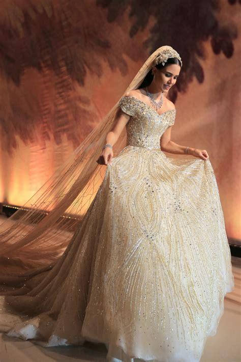 Dana Wolley And Samer Zayats  Ee  Wedding Ee   Arabia Weddings