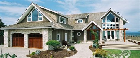 nanaimo luxury homes homes by certified residential home builder