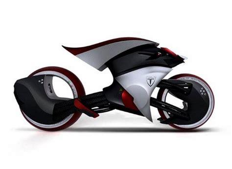 Tesla E Max Motorbike Concept Wordlesstech