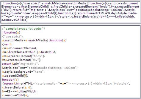 JSWare - VBScript - Code Downloads Javascript Read File By Line