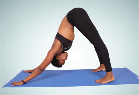 downward facing why you should make part of your daily exercise routine my health maven