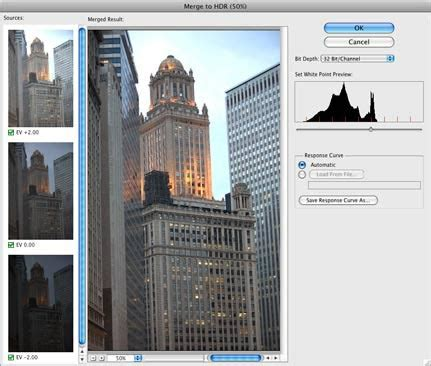Hdr Photography Tutorial Photoshop Cs3 | hdr high dynamic range photography merging hdr in