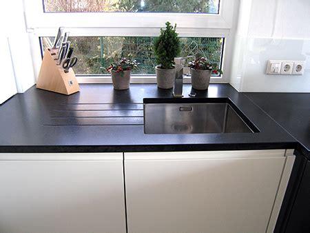Küchenarbeitsplatte by Steinwelten Marcomueller K 220 Chenarbeitsplatten