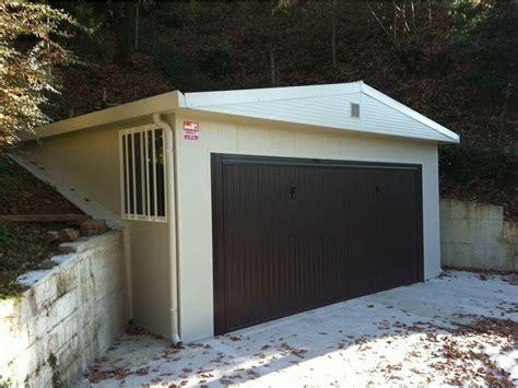 box auto prefabbricati in cemento box e garage prefabbricati fiocchi box prefabbricati spa