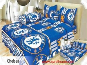 Sprei King B2180x200x20 Motif Chelsea 2 Gulingbantal jual selimut murah jual selimut sprei bedcover
