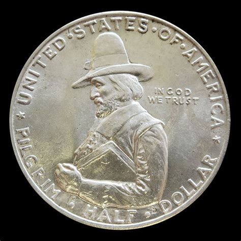 1920 silver dollar 1920 silver landing of the pilgrims commemorative half