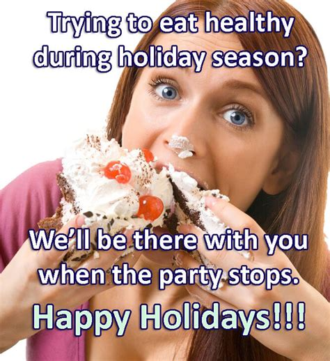 12 Tips On What You Eat During Holidays by Healthy During Season Happy Holidays
