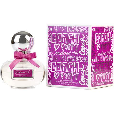Parfum Flower coach poppy flower eau de parfum fragrancenet 174