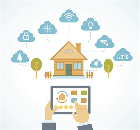 smart home tech cta 4 reasons why builders install smart home tech