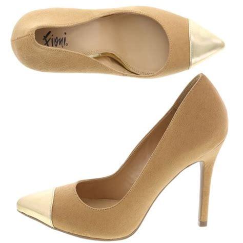 payless heels size 12 gold sandals heels