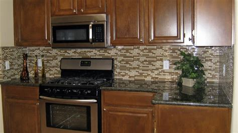 glass tile backsplash ideas for kitchens wonderful and creative kitchen backsplash ideas on a