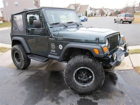 15 Inch Jeep Tires 15 Inch Black Rims Jeep Wrangler Forum