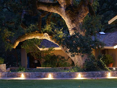 garden lighting ideas landscape lighting for your vancouver property