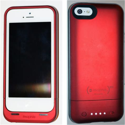 Mophie Juice Iphone 5 mophie juice pack air for iphone 5 5s review the gadgeteer