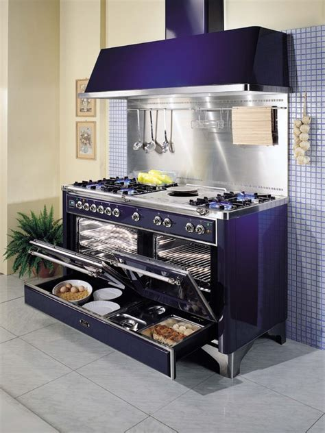 italian kitchen appliances ilve ranges italian for i want one kieffer s