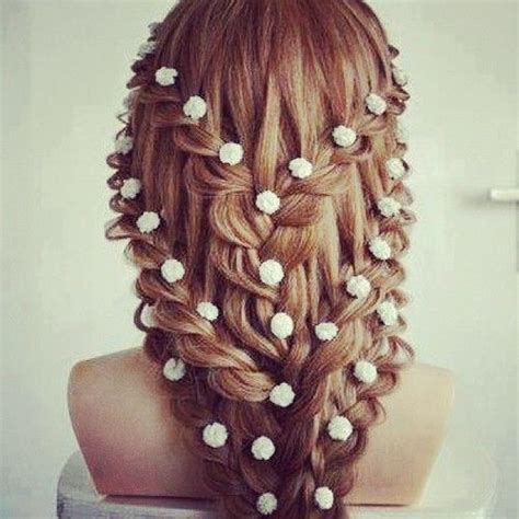pretty hairstyles instagram photo by cutegirlshairstyles instagram hair