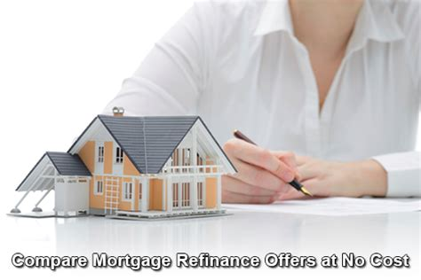 mortgage refinance 100