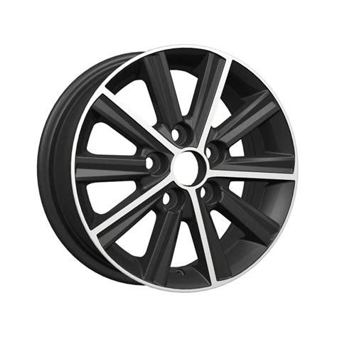 Toyota Alloy Wheels Alumium Alloy Wheel For Toyota Alumium Alloy Wheel For