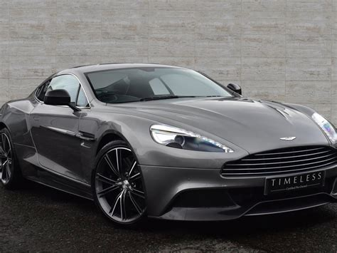 2013 Aston Martin Vanquish For Sale by Used 2013 Aston Martin Vanquish For Sale In Midlothian