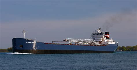 shipping boat picture great lakes fleet photo gallery