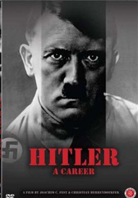 Hitler Biography Netflix | sacred tyranny