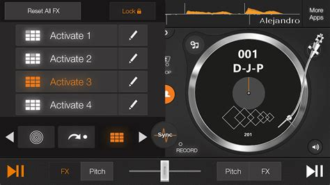 Full Version Edjing Mix Apk | edjing premium dj mix studio v2 3 1 android apk sweet