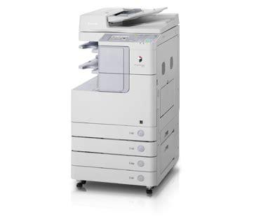 Mesin Fotocopy Ir 1600 jual mesin fotocopy canon ir 2545 murah