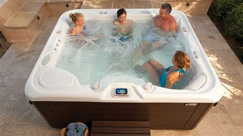 turn bathtub into hot tub how to turn your hot tub into a cool pool olympic hot tub