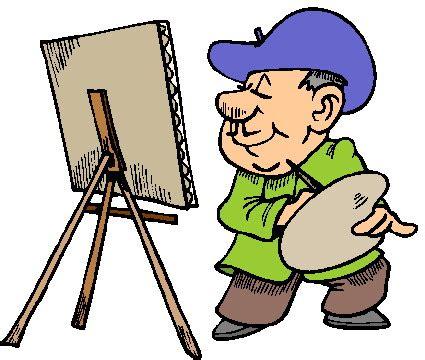 artists clipart artist clipart clipart best
