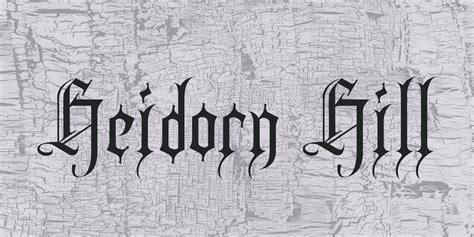 tattoo font eutemia tattoo fonts for creative designs 40 free tattoo fonts