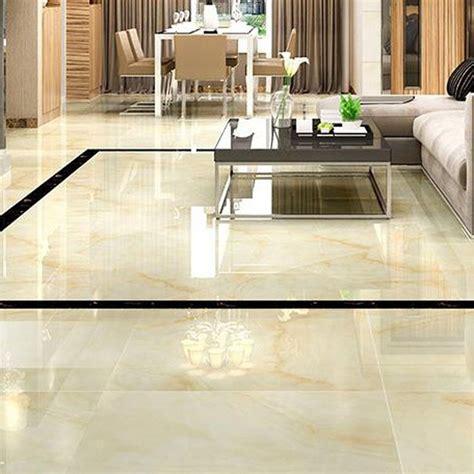 Living Room Tile by High Glossy Ceramic Tiles Microcrystalline Floor