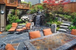 Awesome Backyard Ideas 25 Backyard Designs And Ideas Inspirationseek