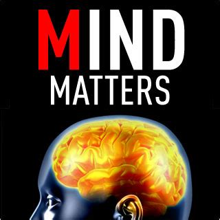 mind matters of attraction through these