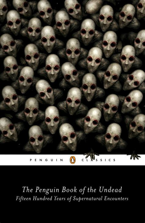 the penguin book of book undead daily dead