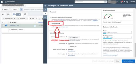 tutorial facebook ads forobeta tutorial cara beriklan di facebook ads lengkap dari a z
