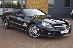 2009 Mercedes Sl63 Amg For Sale Used 2009 Mercedes Sl Sl63 Amg For Sale In