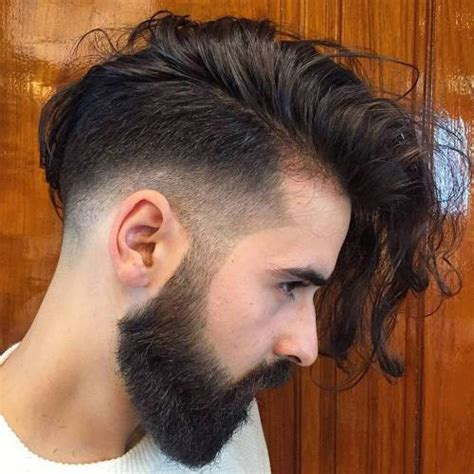 mens undercut hairstyles for long hair 50 stately long hairstyles for men